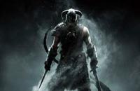 Elder Scrolls: Skyrim PC Menu Navigation
