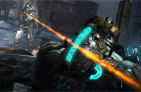 Dead Space 3 Official Trailer E3