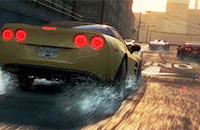 Logitech G27 and Need For Speed: Most Wanted (PC)