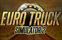 Logitech G27 and Euro Truck Simulator 2